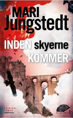 Inden skyerne kommer Mari Jungstedt 9788772381121