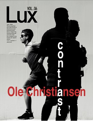 Lux Vol. 06 Ole  Christiansen 9788797240328