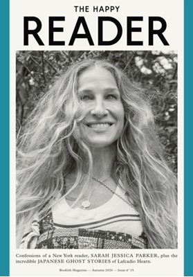 The Happy Reader - Issue 15  9780241444528