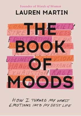 The Book of Moods Lauren Martin 9781538733622