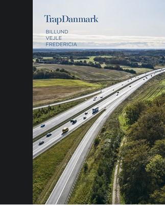 Trap Danmark: Billund, Vejle, Fredericia Trap Danmark 9788771810196