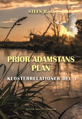 Prio Adamstans plan Steen B.  J. 9788772374680
