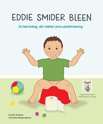 Eddie smider bleen Linnéa Almgren 9789198605075