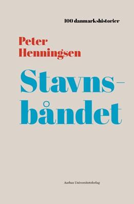 Stavnsbåndet Peter Henningsen 9788772194165