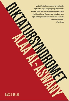 Diktatursyndromet Alaa al-Aswany 9788712065104