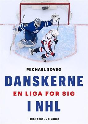 Danskerne i NHL Michael Søvsø 9788711919125