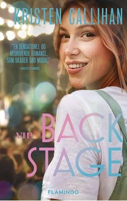 Backstage Kristen Callihan 9788702306361