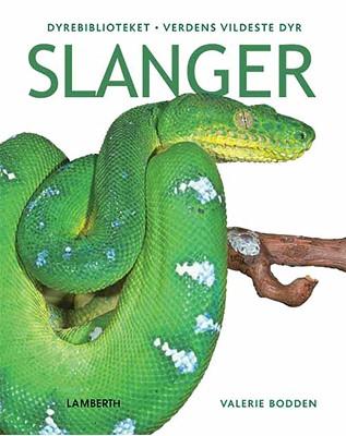 Slanger Valerie  Bodden 9788772246444
