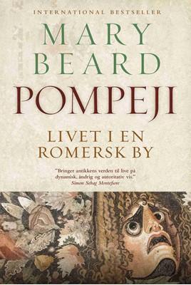 Pompeji Mary Beard 9788712065302