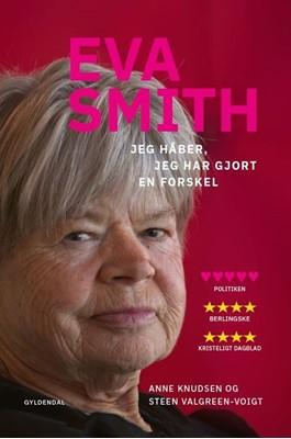 Eva Smith Anne Knudsen, Steen Valgreen-Voigt 9788702297881