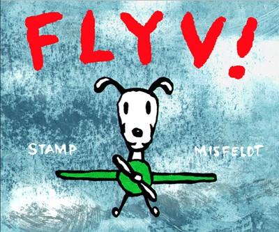 FLYV! Jørgen Stamp 9788794081153