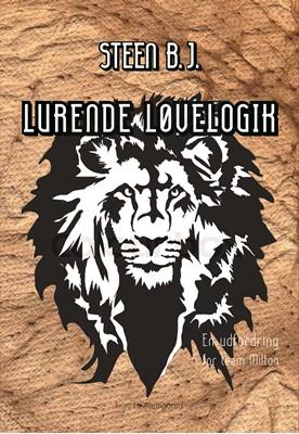 Lurende løvelogik Steen B. J. 9788772375748