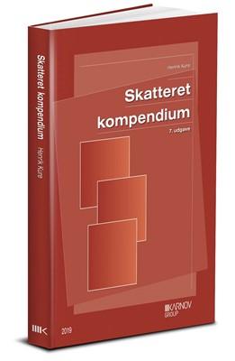 Skatteret Henrik Kure 9788761941381