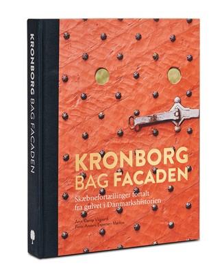 Kronborg bag facaden Anja Klemp Vilgaard 9788799837144
