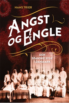 Angst og engle, PB Hans Trier 9788712062745