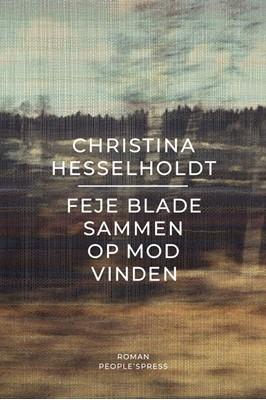 Feje blade sammen op mod vinden Christina Hesselholdt 9788772382746