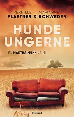 Hundeungerne Marianne Rohweder, Pernille Plaetner 9788773390160