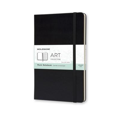 Moleskine Large Music Notebook  9788862933100