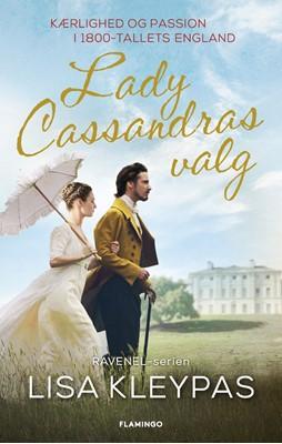 Lady Cassandras valg Lisa Kleypas 9788702308341