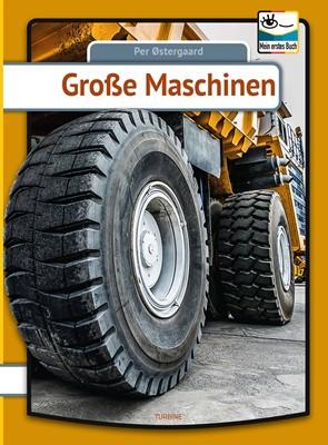 Grosse Machinen Per Østergaard 9788740668261
