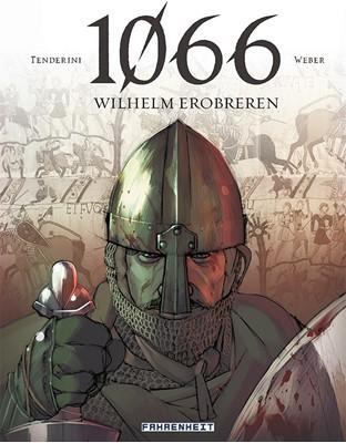 1066 Patrick Weber, Emanuelle Tenderini 9788771761443