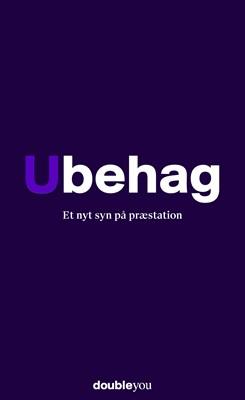 Ubehag doubleyou partners 9788797263228