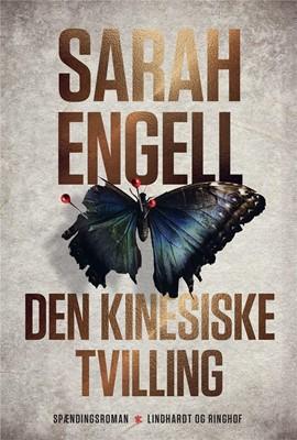 Den kinesiske tvilling Sarah Engell 9788711905074
