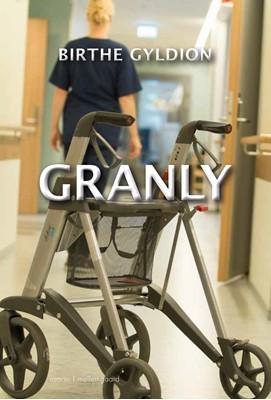 Granly Birthe  Gyldion 9788772371399