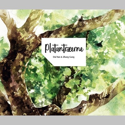 Platantræerne Dai Yun 9788775430048
