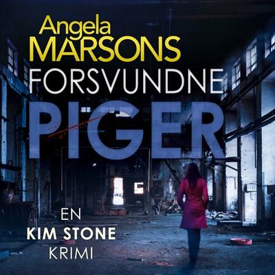 Forsvundne piger Angela Marsons 9788771076707