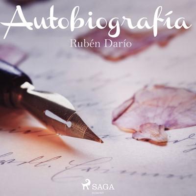 Autobiografía Rubén darío 9788726753882