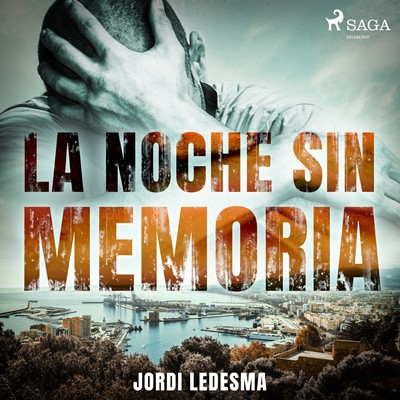 La noche sin memoria Jordi Ledesma 9788726547238