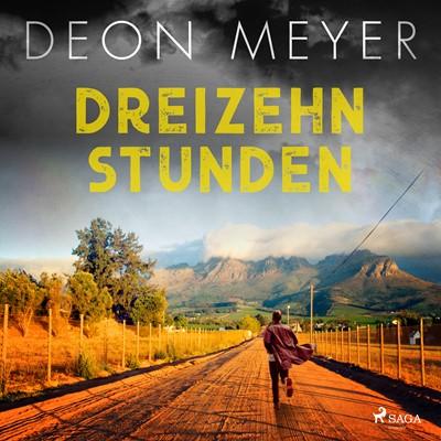 Dreizehn Stunden Deon Meyer 9788726830057