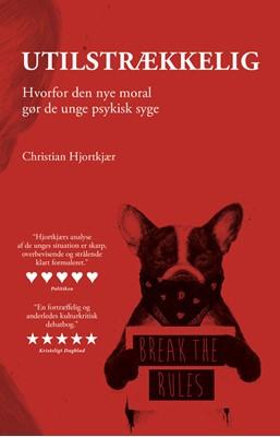 Utilstrækkelig Christian Hjortkjær 9788772044644