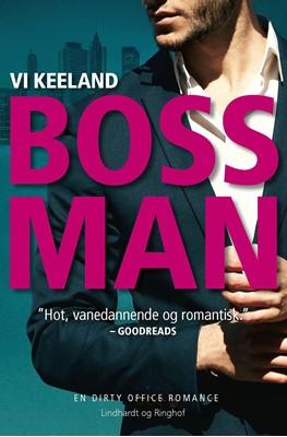 Bossman Vi Keeland 9788711996898