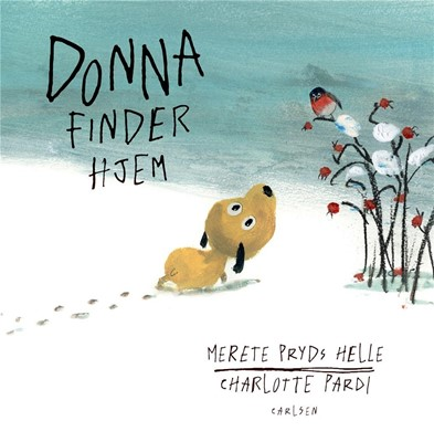 Donna finder hjem Merete Pryds Helle 9788711987063