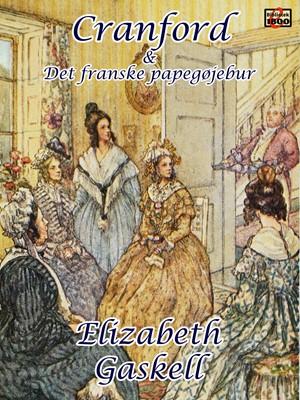 Cranford Elizabeth Gaskell 9788779797185
