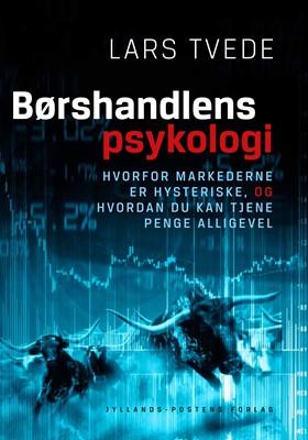 Børshandlens psykologi Lars Tvede 9788740004908