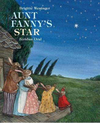 Aunt Fanny'S Star Bridget Weineger, Feridun Oral, Brigitte Weineger 9789888341306
