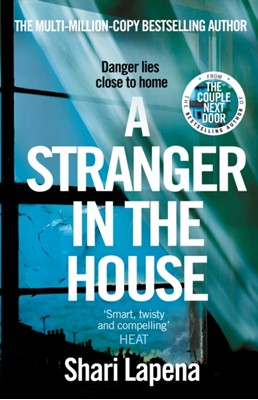 A Stranger in the House Shari Lapena 9780552173155
