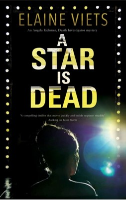 A Star is Dead Elaine Viets 9780727890160