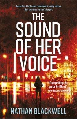 The Sound of Her Voice Nathan Blackwell 9781409186359