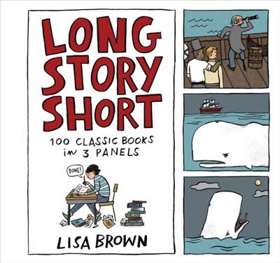 Long Story Short Lisa Brown 9781616205034