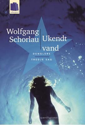 Ukendt vand Wolfgang  Schorlau 9788772376219