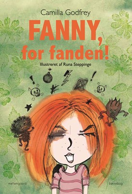 Fanny, for fanden! Camilla  Godfrey 9788772375571