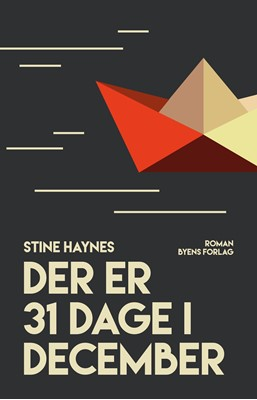 Der er 31 dage i december Stine Haynes 9788794084260