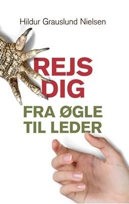 Rejs dig Hildur Grauslund Nielsen 9788794049412