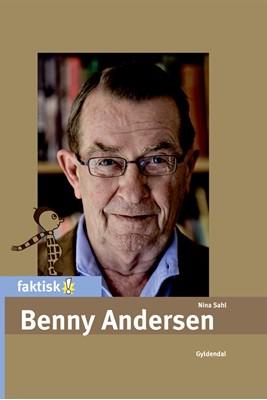 Benny Andersen Nina Sahl 9788702297539