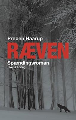 Ræven Preben Haarup 9788794084369