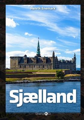 Sjælland Henrik Enemark 9788775491872